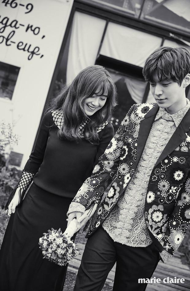 Đại diện Goo Hye Sun khiến CĐM bàng hoàng : Ahn Jae Hyun gọi điện thân mật cho rất nhiều người phụ nữ khác trong tình trạng say xỉn
