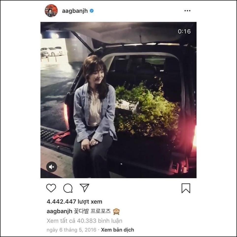 Ahn Jae Hyun bỏ ẩn hết toàn bộ ảnh thân mật bên Goo Hye Sun, bất ngờ hối lỗi nhưng đã quá muộn rồi!