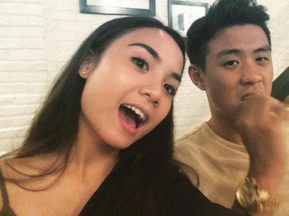 Nghi vấn Vlogger Huyme và bạn gái đã đường ai nấy đi sau 2 năm nặn nồng?