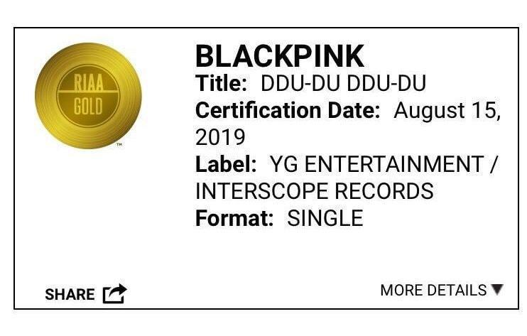 BLACKPINK trở thành nữ hoàng có kênh YouTube nhiều lượt xem nhất Kpop