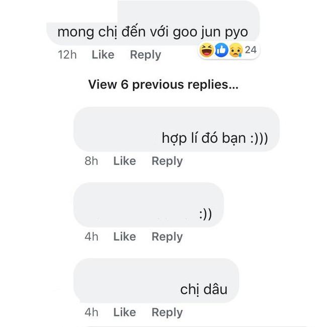 Netizen ủng hộ Goo Hye Sun, triệu hồi Lee Min Ho cùng dàn trai đẹp F4: Chẳng có chàng trai nào tốt với nàng Cỏ được như f4 cả
