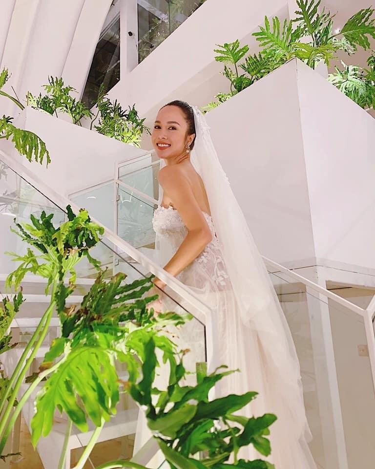 Nghi vấn Cường Seven - Vũ Ngọc Anh chụp ảnh cưới chuẩn bị kế hoạch về chung một nhà