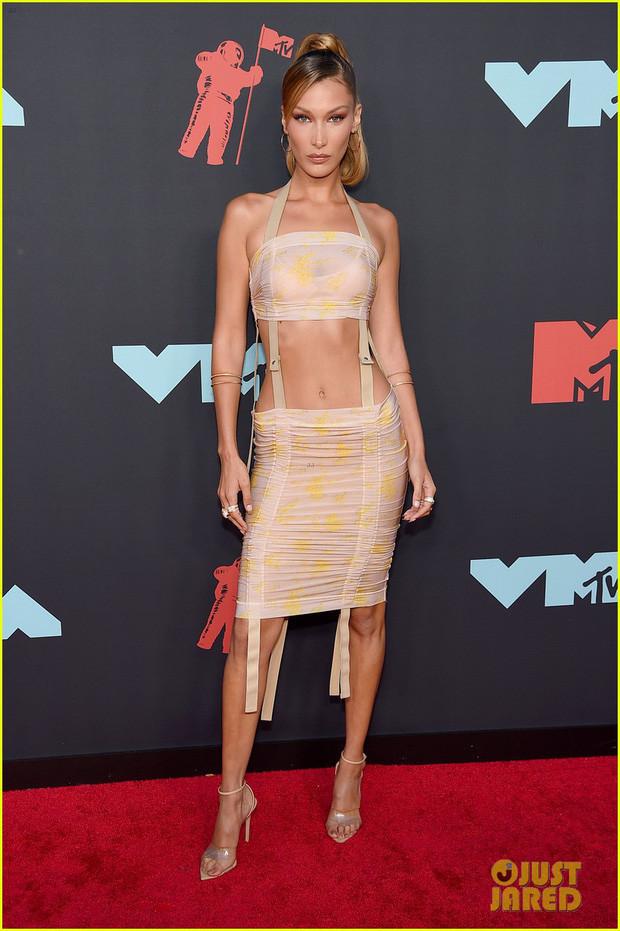 Thảm đỏ lễ trao giải MTV VMAs 2019 quy tụ dàn sao đình đám nhất showbiz: Taylor Swift đẹp xuất sắc sau 2 năm vắng bóng