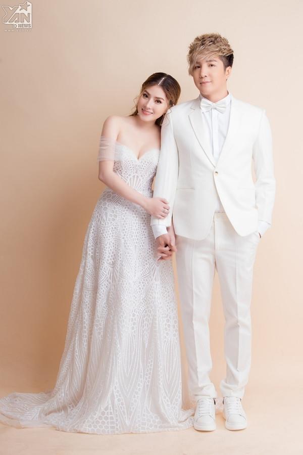 Đám cưới Lâm Chấn Khang với những yêu cầu bắt buộc với khách mời: Trang phục phải có 2 màu đen - trắng