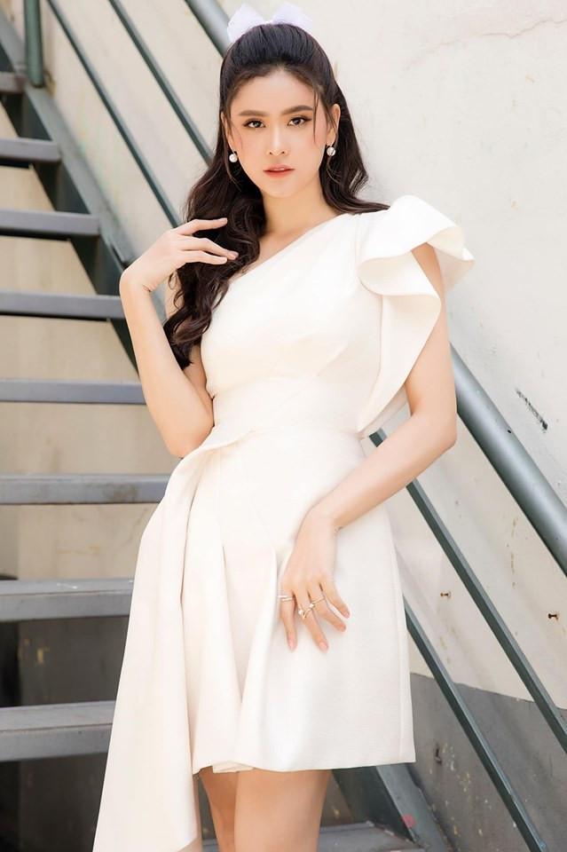 Trương Quỳnh Anh chuyển nhà khi biết tin chồng cũ hẹn hò người mới: Tim hẹn hò bạn gái, tôi thấy ra riêng là đúng