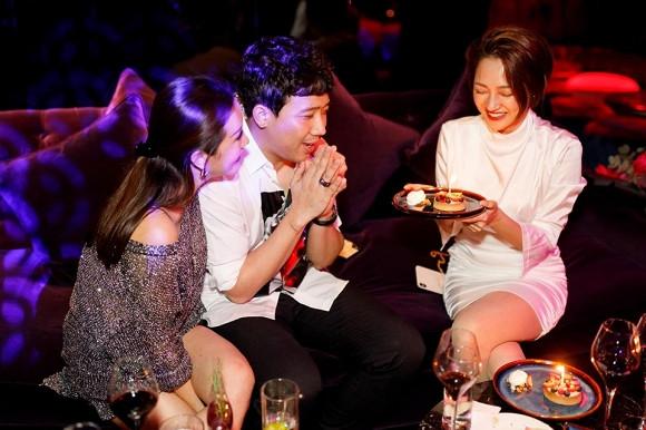 Loạt sao Việt tổ chức sinh nhật ấm cúng cho Bảo Anh nhưng không thấy bóng dáng của Hồ Quang Hiếu