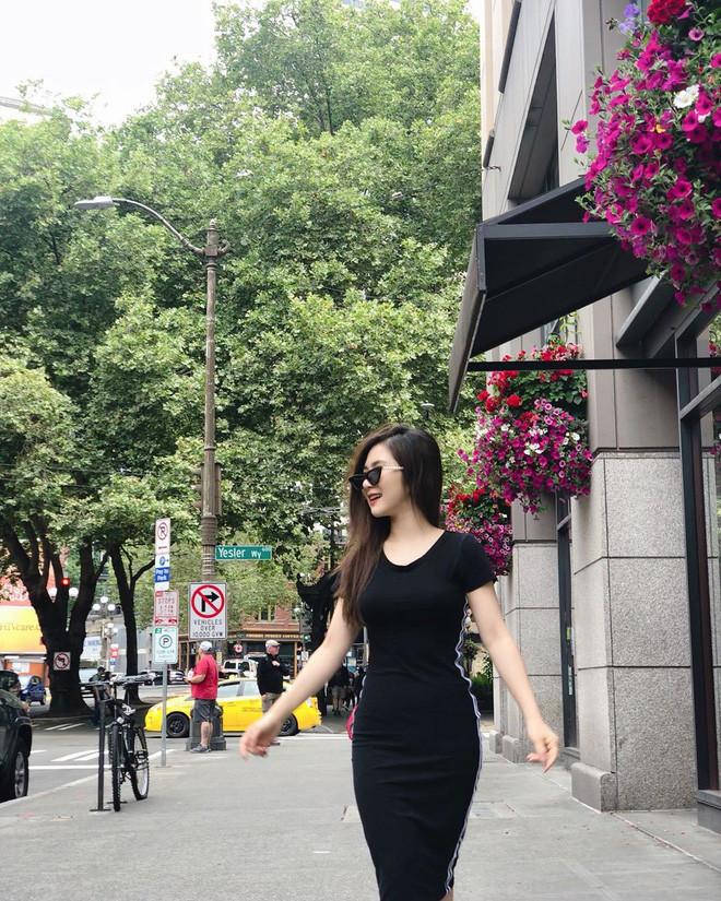 Vô tình gặp Hương Tràm ở Mỹ, bất ngờ với lời nhận xét của cư dân mạng:  Xinh thật sự lại còn đáng yêu