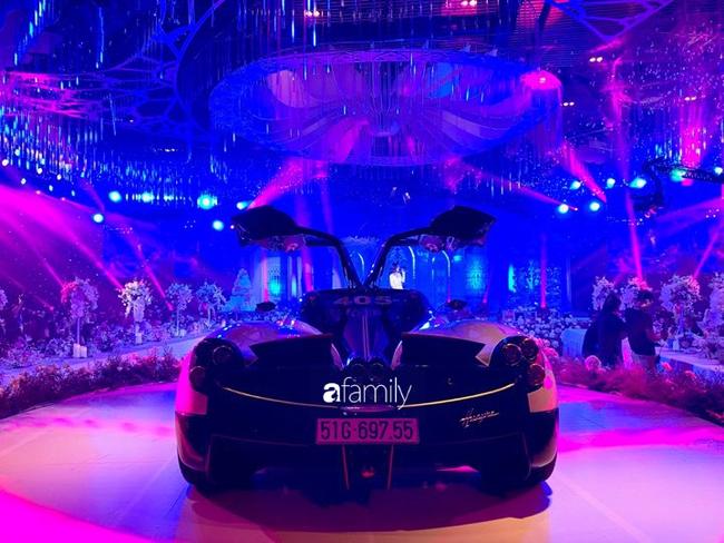 Ngỡ ngàng với số tiền khủng tổ chức tiệc cưới con gái Minh Nhựa đã lên tới 20 tỷ đồng