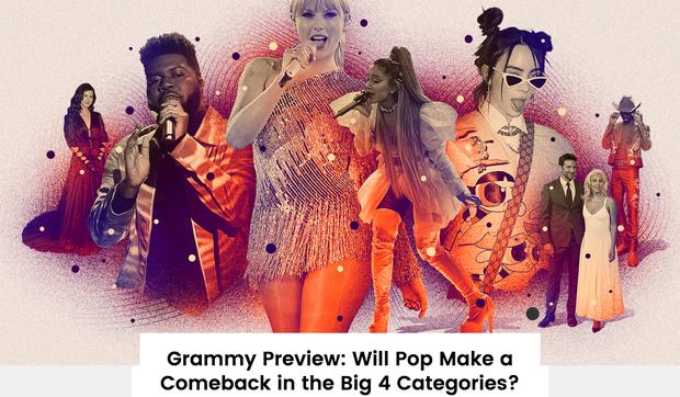 Billboard dự đoán BLACKPINK có khả năng được đề cử tại Grammy 2020, BTS bỗng lặn mất tăm?