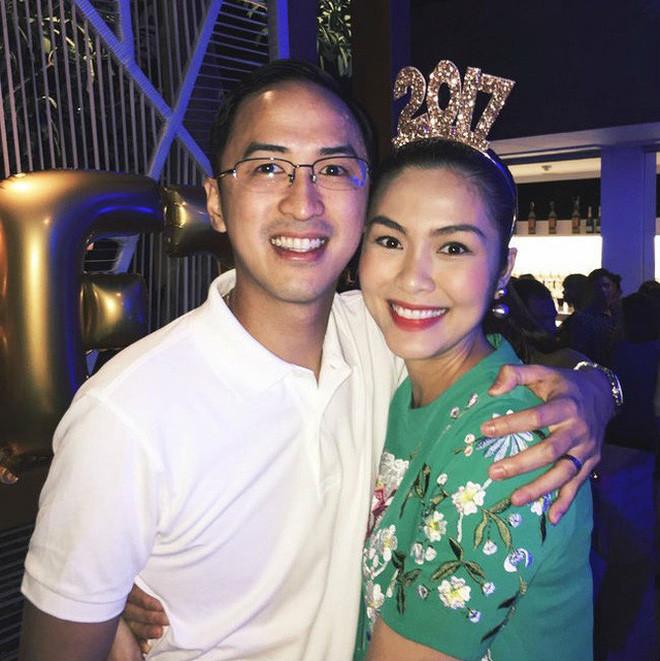 Một thập kỉ từ người lạ đến gia đình quyền lực nhất nhì Vbiz của Hà Tăng và Louis Nguyễn: Cổ tích đời thực đâu xa!