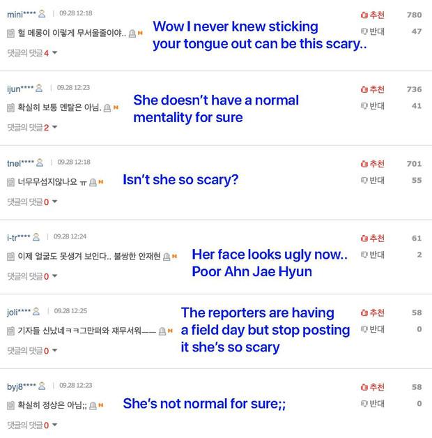 Goo Hye Sun tiếp tục khiến CĐM hoang mang với bức ảnh mới nhất trên Instagram sau bài hát ám chỉ tự tử