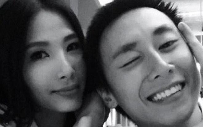 CĐM đồng loạt gọi tên Hoàng Thùy khi Rocker Nguyễn bất ngờ đăng ảnh hôn say đắm 1 cô gái trên Instagram