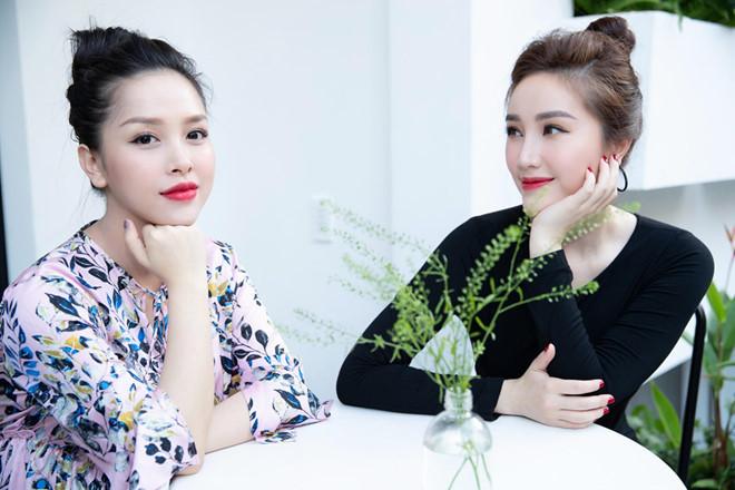 Đông Nhi - Ông Thoại Liên và các cặp chị dâu - em chồng thân thiết, nổi tiếng trong showbiz Việt