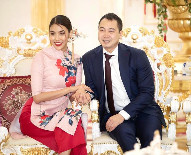 6 cặp đôi đình đám showbiz Việt rất xứng đôi vừa lứa ngay từ nhan sắc vạn người mê cho đến học vấn cực khủng