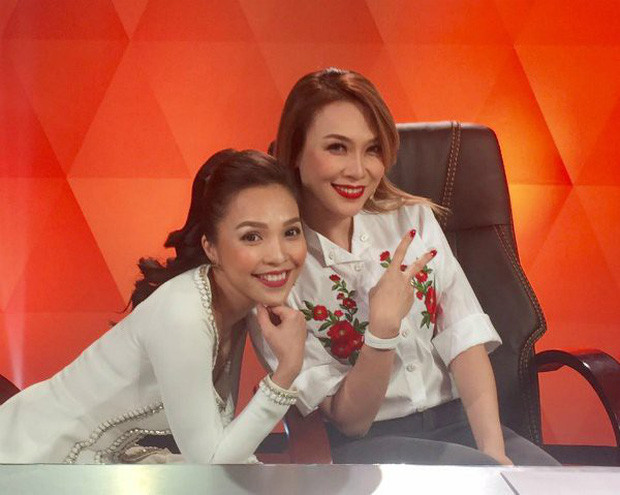 """Những cặp bạn thân từ thời đi học của sao Việt minh chứng cho """"tình bạn showbiz là có thật"""""""
