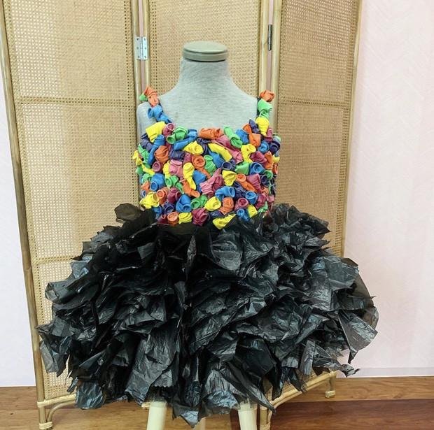Con gái mỹ nhân đẹp nhất Philippines hóa trang Halloween khiến CĐM phải tan chảy vì quá đáng yêu