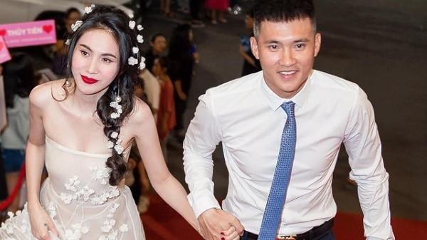 3 cặp đôi sao Việt đẹp như phim ngôn tình với cái kết viên mãn trong showbiz thị phi