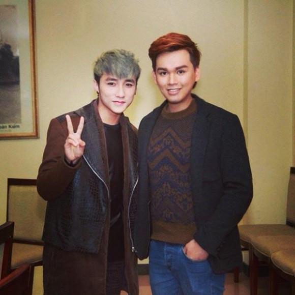 Sơn Tùng và Nguyễn Trần Trung Quân khiến CĐM ngưỡng mộ khi vẫn giữ tình bạn đẹp giữa showbiz đầy thị phi