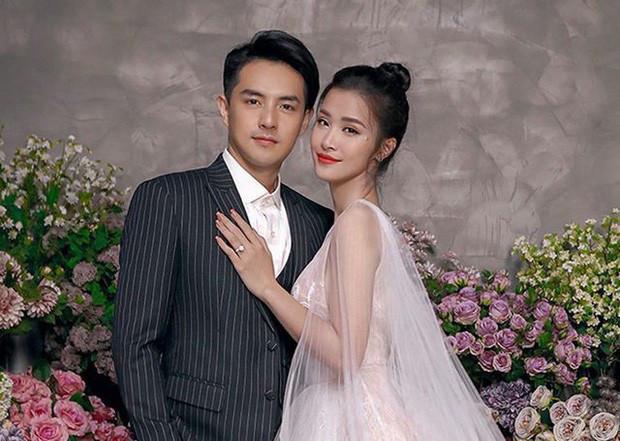 Đông Nhi - Ông Cao Thắng tiếp tục hé lộ thêm khoảnh khắc trong album cưới chụp ở châu Âu