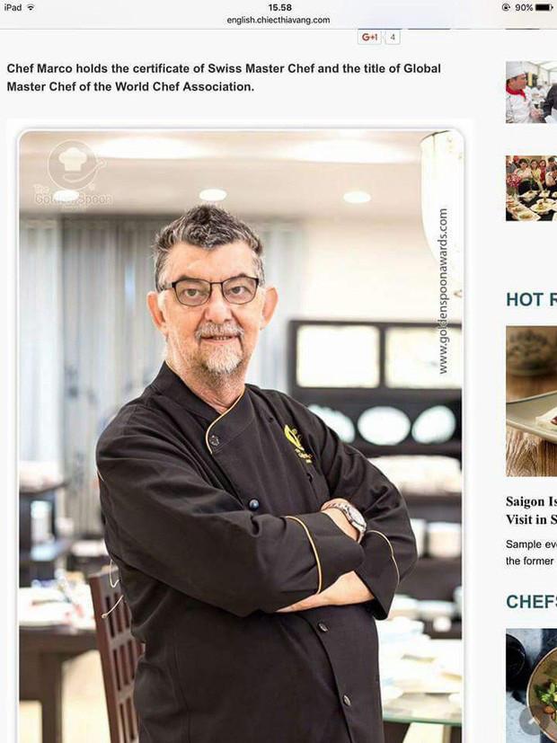 Đào sâu gia đình Lisa (BLACKPINK): Bố dượng là siêu đầu bếp người Thụy Sĩ nổi tiếng thế giới, mẹ xinh đẹp đầy bí ẩn