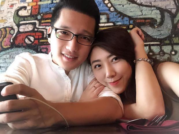 Sau 1 năm kết hôn em gái Trấn Thành thông báo tin mừng mang bầu ở tháng thứ 6 với chồng Hong Kong