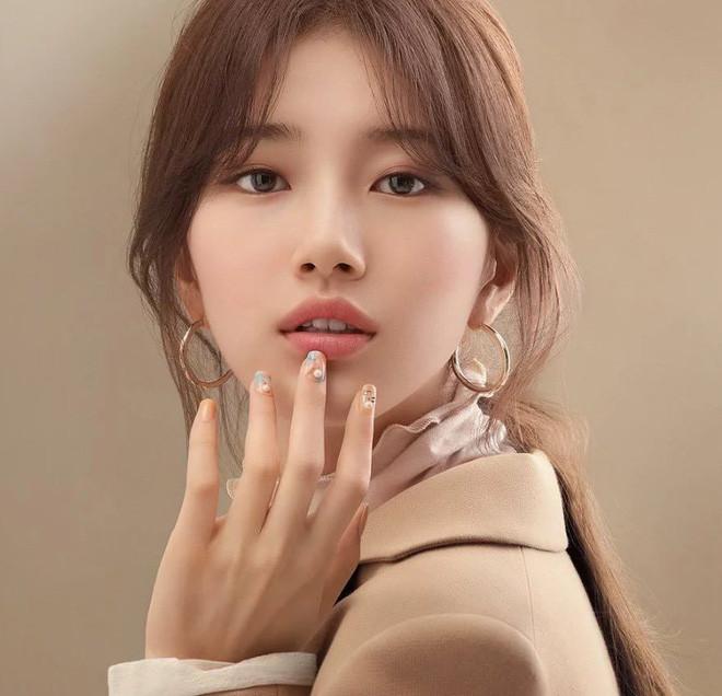 Đẳng cấp như Suzy ảnh bị loại không đăng tạp chí mà đã đẹp đến vô thực thế này!