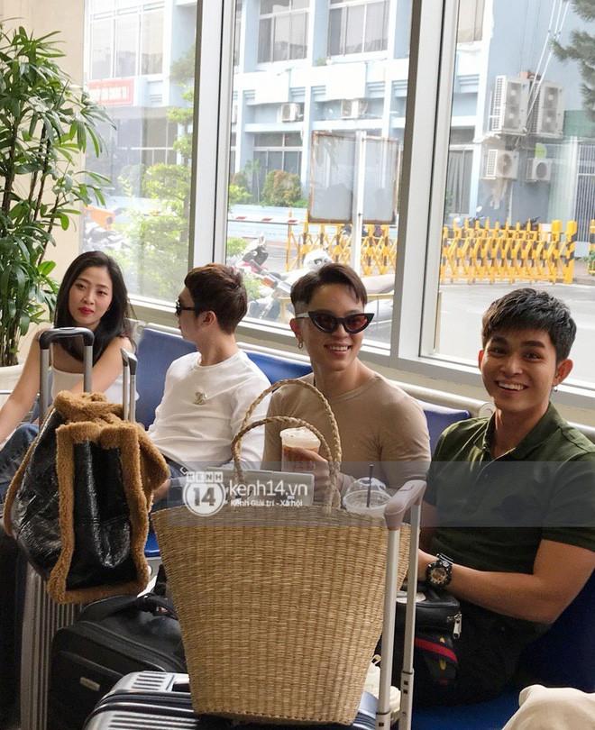 Dàn sao Việt đình đám đã chuẩn bị sẵn sàng đến dự đám cưới Đông Nhi và Ông Cao Thắng tại Phú Quốc