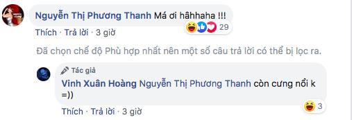 Vinh Râu tiếp tục cà khịa khoảnh khắc hạnh phúc, lãng mạn của Huỳnh Phương - Sĩ Thanh