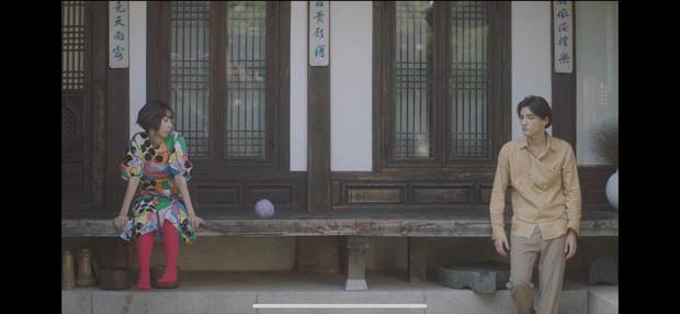 Min hóa nàng mèo xinh đẹp trong MV mới, Đen và JustaTee chỉ góp giọng chứ không góp mặt