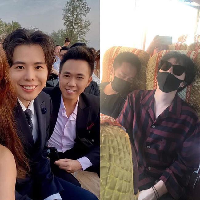 Tình trạng chung của showbiz Việt sau đám cưới Đông Nhi - Ông Cao Thắng: Mất trí nhớ đồng loạt vì quẫy quá sung