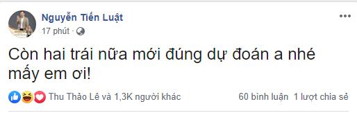 Dàn sao Việt vỡ òa hạnh phúc khi đội tuyển Việt Nam giành chiến thắng  ở vòng loại World Cup 2022