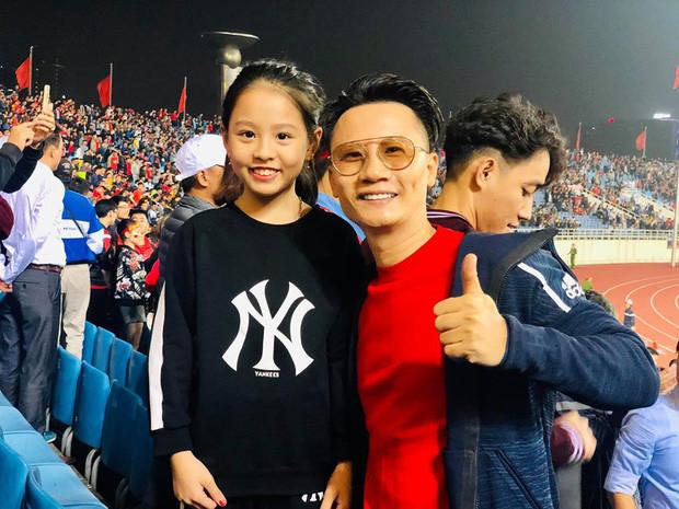 Mừng tuyển Việt Nam chiến thắng ở vòng loại World Cup 2022, Bảo Anh liền chơi lớn thế này đây!