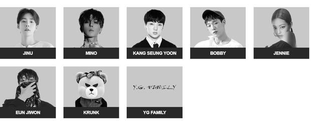 2NE1 bị xóa khỏi danh sách nghệ sĩ của YG, Dara tiết lộ đã rời vị trí giám đốc PR sau khi nhóm tan rã