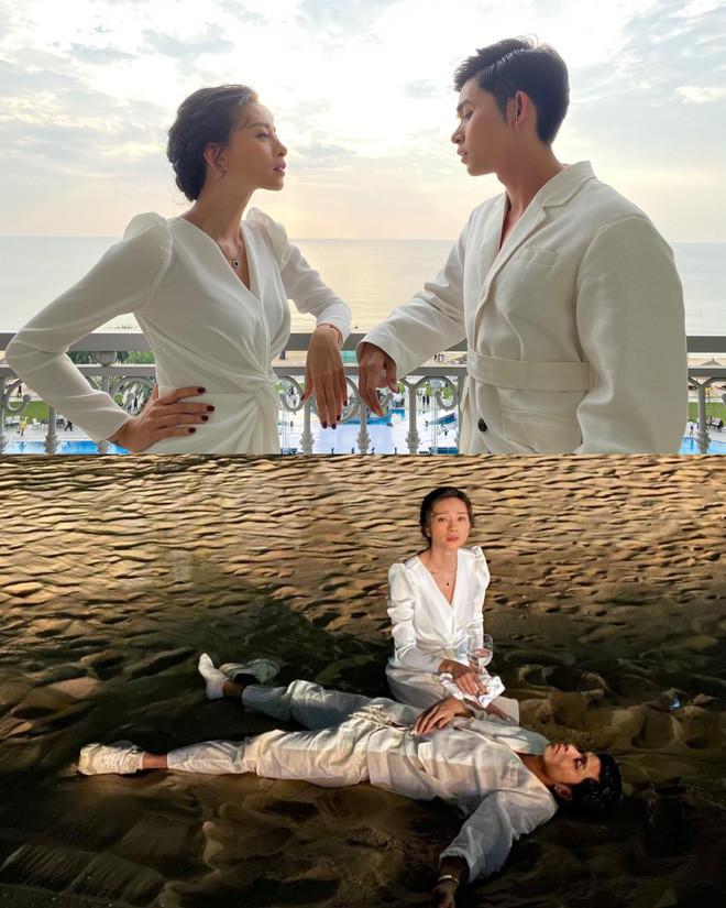 Đám cưới sao Việt: Đông Nhi - Ông Cao Thắng quá lầy, Khởi My - Kelvin Khánh rước dâu bằng dàn motor cực chất