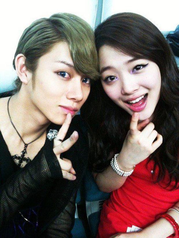 Goo Hara và Sulli qua đời: CĐM lo khi G-Dragon, IU mất bạn thân; Heechul để riêng tư Instagram, unfollow mọi người