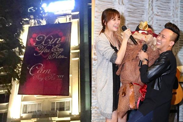 Hari Won chia sẻ lý do Trấn Thành đòi cưới vội, kết hôn rồi vẫn tâm sự đến 3, 4 giờ sáng
