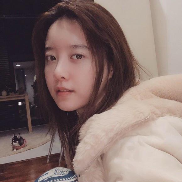 Goo Hye Sun tiết lộ nhận được lời cầu hôn từ một người bí ẩn sau 4 tháng sau lùm xùm ly hôn với Ahn Jae Hyun