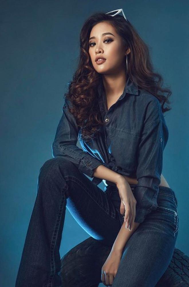 Tân Hoa hậu Hoàn vũ Việt Nam 2019 khiến CĐM trầm trồ với list thành tích từ học tập đến sự nghiệp