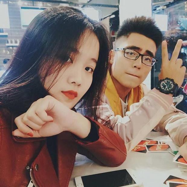 Bạn gái Đoàn Văn Hậu toàn quen trai xịn: Người yêu toả sáng trong SEA games, bạn thân khác giới là em trai Sơn Tùng M-TP