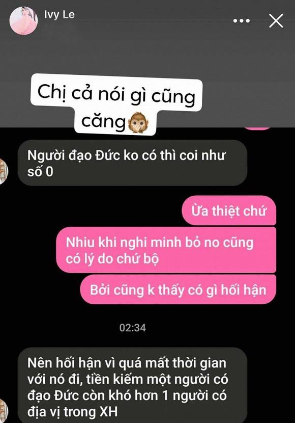 Vợ cũ phản ứng đầy ẩn ý khi Hồ Quang Hiếu dính scandal tình ái