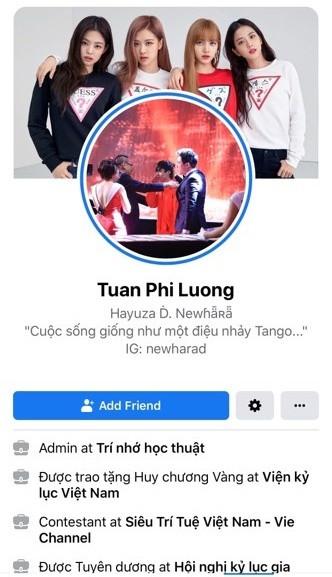 Fanboy hạng nặng của BLACKPINK tại Việt Nam toàn gương mặt không đùa được đâu