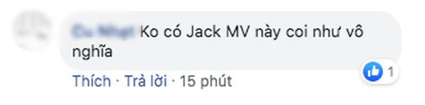 CĐM tranh cãi khi hình ảnh của K-ICM lần này chiếm tỉ lệ lớn hơn Jack trong poster MV sắp ra mắt
