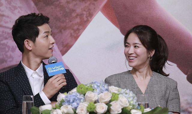 Sau khi ly hôn Song Hye Kyo, truyền thông chỉ ra chi tiết này khiến CĐM gọi Song Joong Ki là kẻ nói dối?