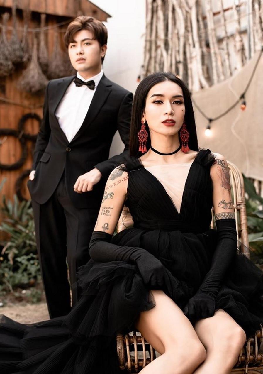 Trấn Thành, Hồ Ngọc Hà và dàn sao Việt chăm đăng ảnh diện đồ đôi khi gần đến lễ tình nhân