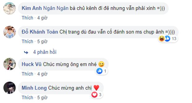 Vợ Độ Mixi hạ sinh quý tử, thế nhưng cộng đồng mạng lại được dịp troll cậu con trai Tùng Sói không thương tiếc