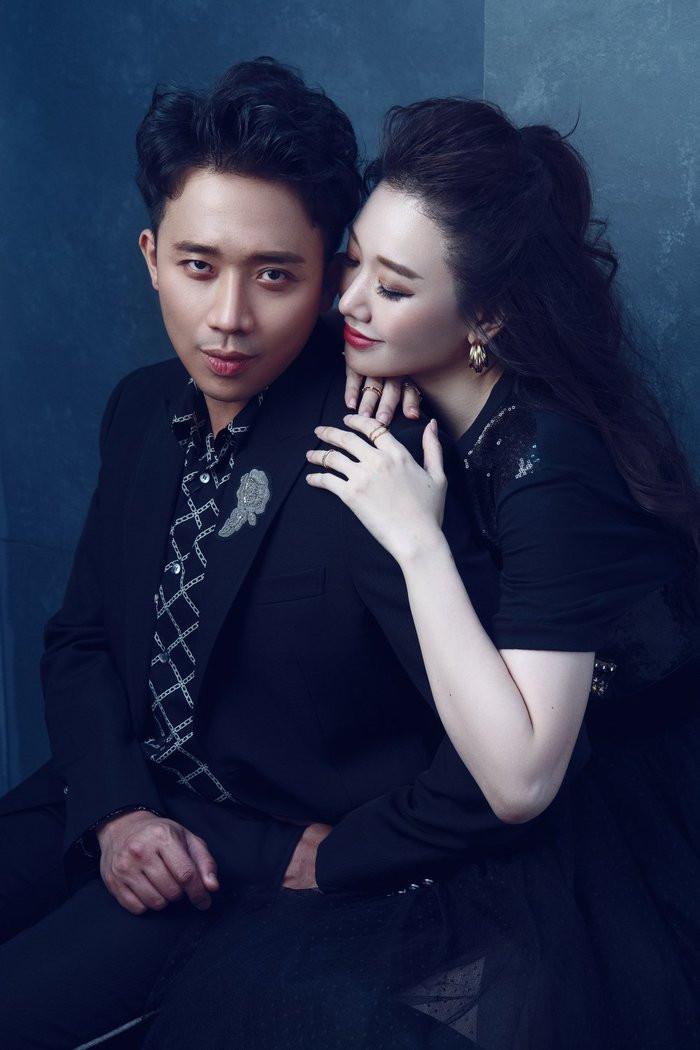 Hari Won - Trấn Thành song ca ngẫu hứng từ tiếng Anh sang tiếng Hàn sau loạt ồn ào