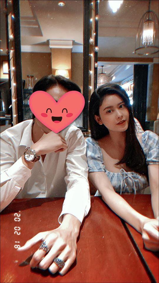 Trương Quỳnh Anh gây khó hiểu khi khoe ảnh tình tứ bên chồng cũ nhưng vẫn quyết tâm che mặt?