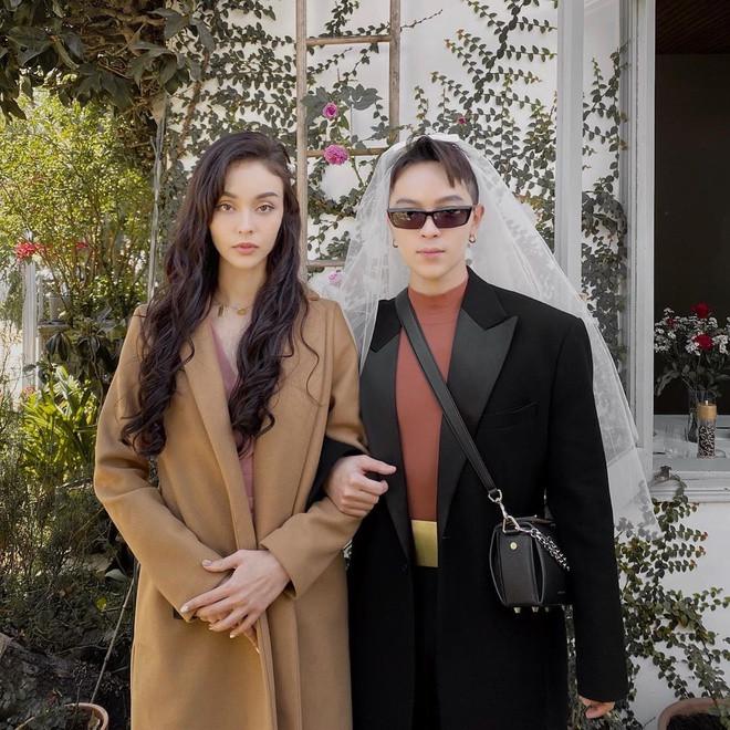 Đám cưới Tóc Tiên - Hoàng Touliver nhưng lại se duyên cho những cặp đôi khác cực hài
