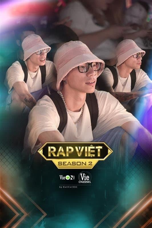 Casting Rap Việt - Mùa 2: Hết Rich Choi đến Chị Cả cũng chính thức tham gia vào đường đua ngôi vị Quán quân