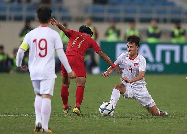 """Đội hình U23 Việt Nam trước U23 Thái Lan: Thầy Park tung """"vũ khí bí mật"""" quyết tranh ngôi nhất bảng"""